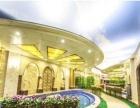 欧式五星温泉酒店转让(可做医院或养老机构)