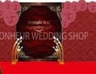 中式婚礼 婚庆布置 推广价格 2980 免租婚纱
