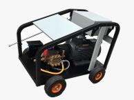 广州350公斤压力进口配置电动清洗机价格多少