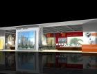 扬州专业展台设计,展示制作与施工就在扬州宏钜展示