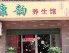 天衢工业园 东海现代城二号楼9号车库 美容美发 住宅底商