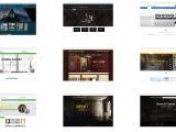 浦东金桥企业营销网站建设网页设计微商城开发公众号小程序开发