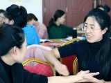 吉林市中医艾灸疗法培训学校