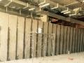 轻质隔墙板安装团队
