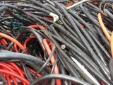 孝感专业回收废铜 废铁 电线电缆 铝合金 不锈钢等