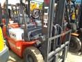 原装合力3吨叉车 中缸带侧移(质保一年,免费送货)