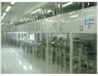 惠州洁净车间施工工程 海南三亚市百鑫让绿色洁净生活