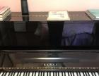 个人转让自用原价4万多日本运来的进口钢琴!