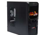 2014厂家生产批发大量供应超低价标准ATX台式电脑游戏机箱60