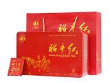 象棋山茶叶名品 有机工夫红茶广西生态高山茗茶 300g精品礼盒装
