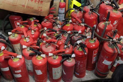 广州天河区火灾逃生面具回收