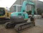 上海提供原装神钢75挖掘机工作时间1503小时车龄一年
