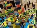 大型商业展览地产开盘恐龙鲸鱼岛互动展览