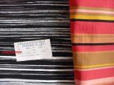 常年生产棉拉架汗布 棉氨纶色织条纹布
