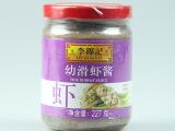 李锦记 李锦记幼滑虾酱227g 调料 腌制蒸炒肉类皆美味