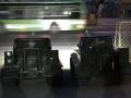 常年售卖游乐设备高性能改装坦克车