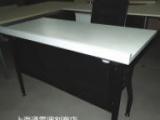 老板桌、主管桌、员工桌、办公桌等二手办公家具低价转