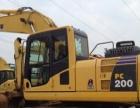 售进口、国产二手小松、日立等60、70、120、200挖掘机