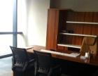 轻轨出口华润大厦高品质写字楼570精装带家具出租了