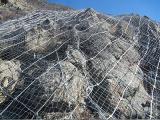 边坡防护网规格及价格|质量好的边坡防护网上哪买