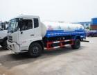 白沙5吨9吨12吨15吨园林绿化洒水车价格配置