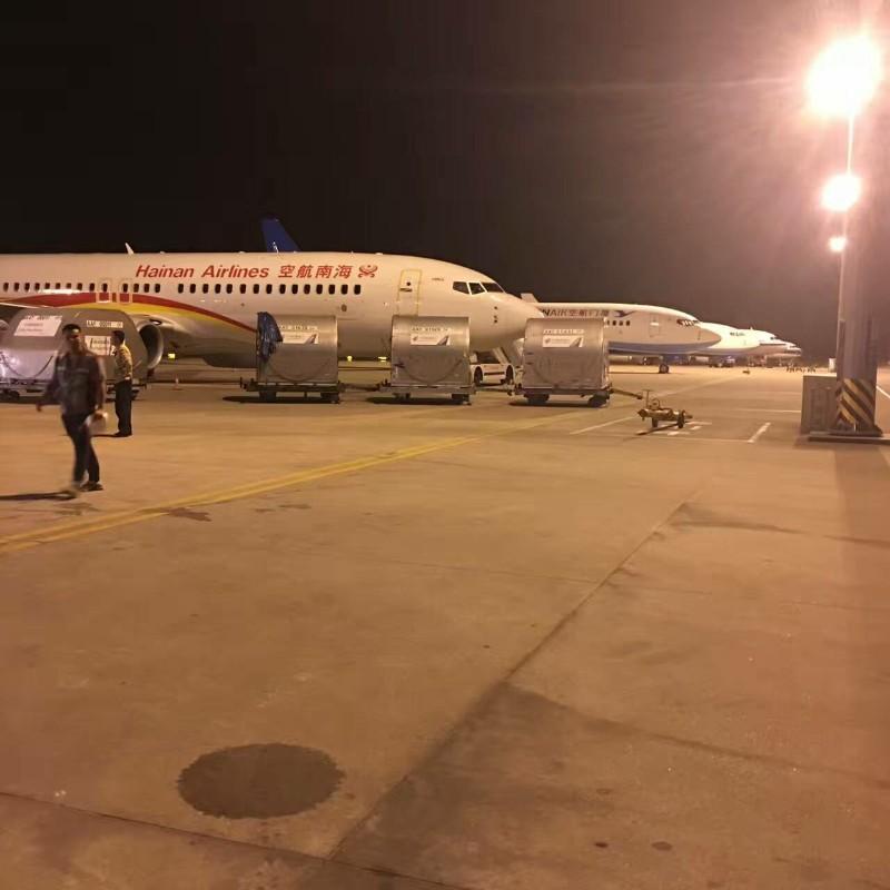 上海航空货运上海航空托运上海航空物流上海航空快递上海航空运输