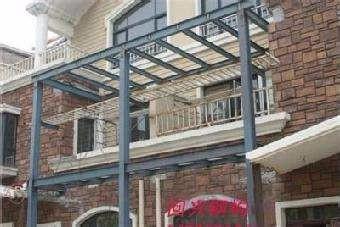钢结构阁楼夹层制作