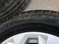 17款A4L全新原厂十幅轮毂轮胎一套