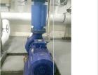 天津博力丰水泵节能改造
