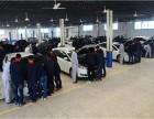 沧州汽车专修学校学员在国际标准4S店开展实践
