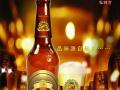 青岛弘利方啤酒全国火爆招商中投资金额 1-5万元