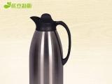 厂家批发 依立特斯精品保温壶双层304不锈钢真空保温壶日用咖啡壶