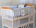 低价出售宝宝婴儿床