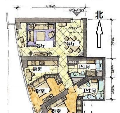 东海西路,东海路9号 ,青岛中心,万丽海景,低于市场价抛售