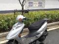 出售铃木125踏板车一辆