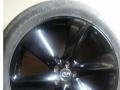 二手准新轮英菲尼迪FX3521寸绝影版轮毂出售