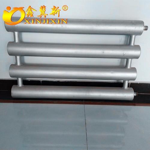 D133-3-6钢制光排管散热器鑫冀新