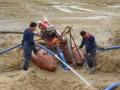 北京海淀抽淤泥抽污水 高压清洗 管道检测 管道安装维修