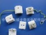 供应:500端子台 端子盖 两位板 端子固定片 接线端子 绝缘板