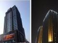 21推介 颐高广场精装采光通透观景房