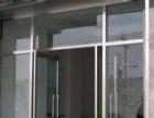 太原钢化玻璃门,玻璃隔断施工快,镜子安装批发