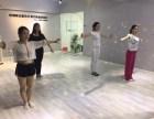华翎舞蹈萧山校区