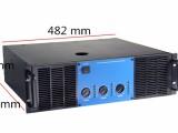 奇峰音响CA12两通道专业功放,厂家定制全频音箱功率放大器
