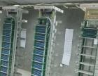 光缆熔接,故障排安装查,监控智能化弱电施工设计