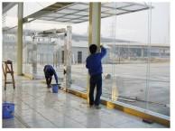 别墅保洁-家庭保洁-外墙清洗,地板打蜡-石材养护-工程保洁