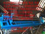 烟道电动卷板机厂家-蒸汽管道小型电动卷板机操作