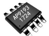 恒流LED升压驱动芯片 输入电压:7V-24V