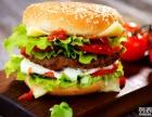 渭南西式汉堡炸鸡店加盟 5平米档口店就能挣钱