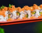 樱寿司加盟多少钱