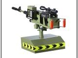 国防教育实弹打靶训练设备拓展训练儿童游乐园二消项目